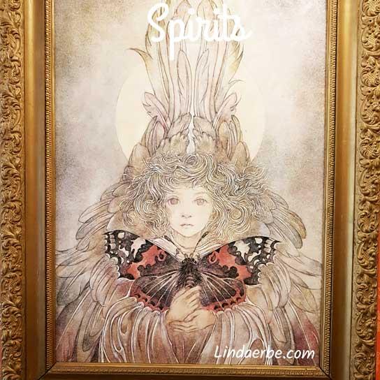 Spirits Linda erbe
