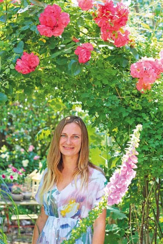 Linda Roses
