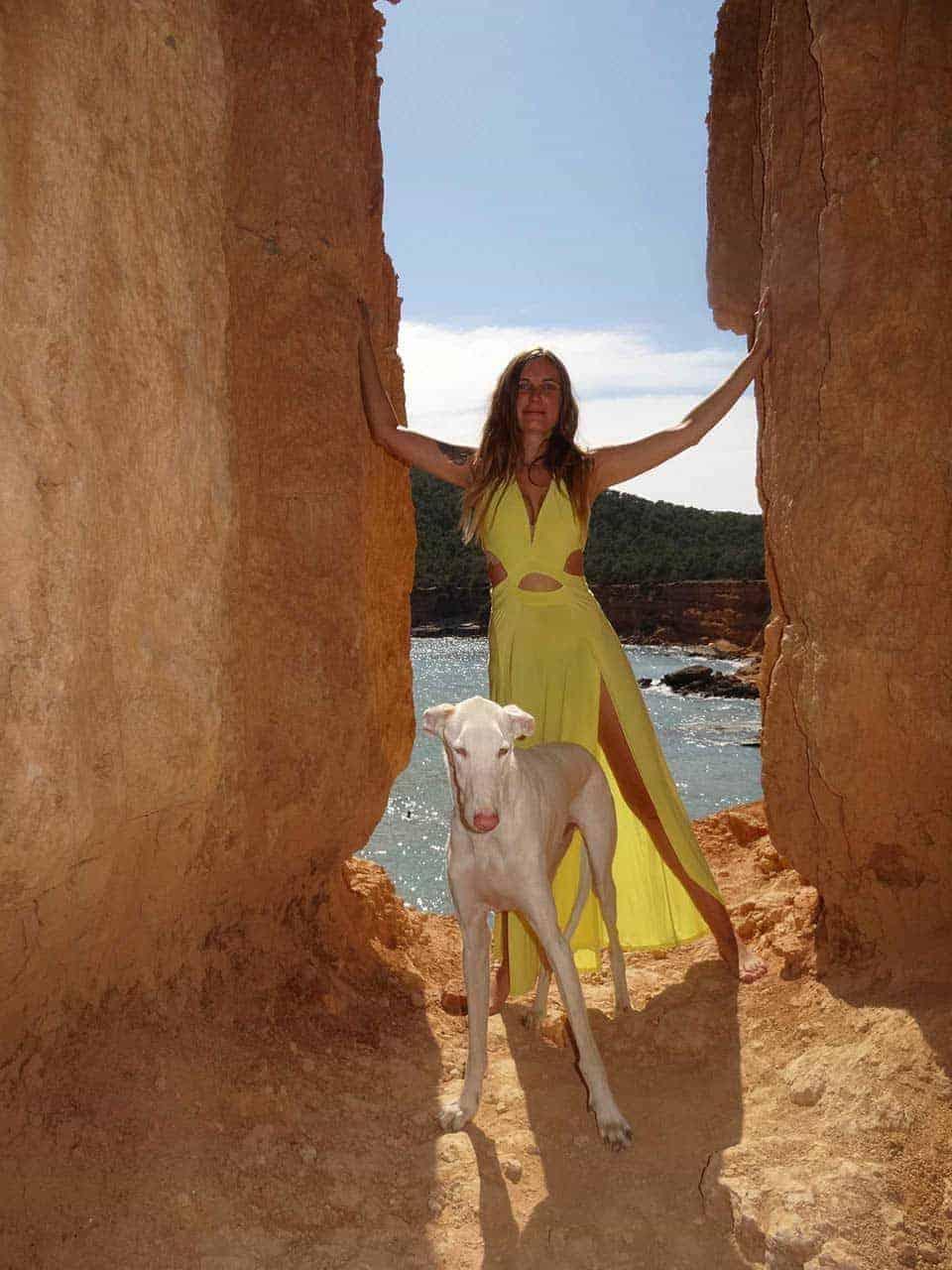Tierkommunikation Ibiza