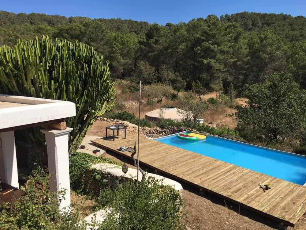 Ibiza Retreat Linda Erbe